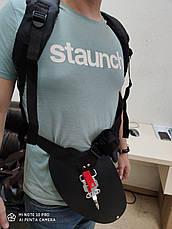 Ремень плечевой для мотокосы YK-H005 (X-TREME), фото 3
