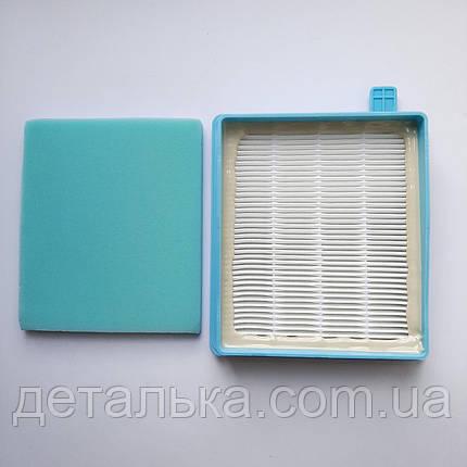 Фильтр для пылесоса Philips FC8058/01, фото 2