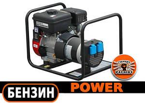 Бензиновый генератор АБ3,2-230-1В (Mitsubishi) GM231