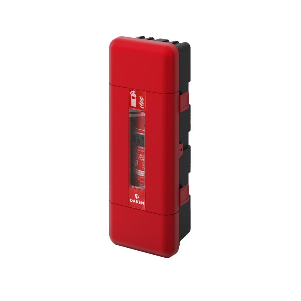 Ящик для вогнегасника 12 кг REGON