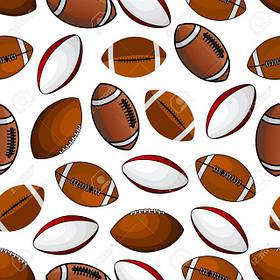 Мячи для регби