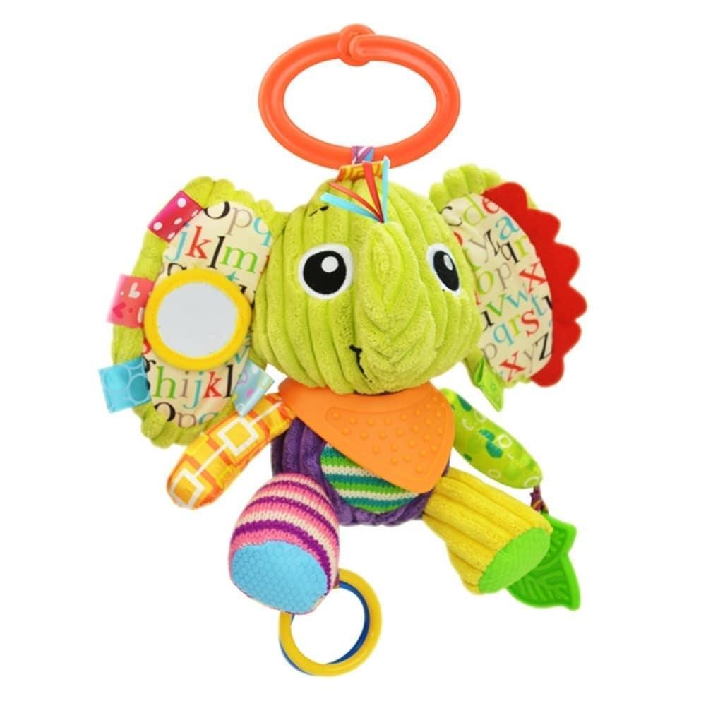 Підвісна іграшка від SOZYY СЛОНИК (D25447)
