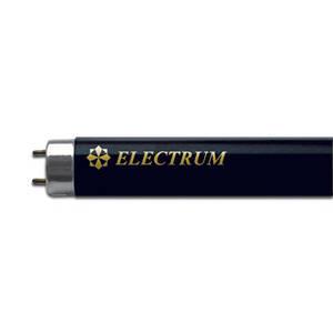Лампа ультрафиолетовая (УФ)  8 W G5 ELECTRUM трубчатая Т5 (для детекторов валют)