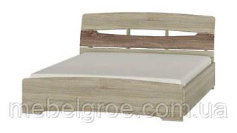 Кровать двухспальная Марго тм Эверест