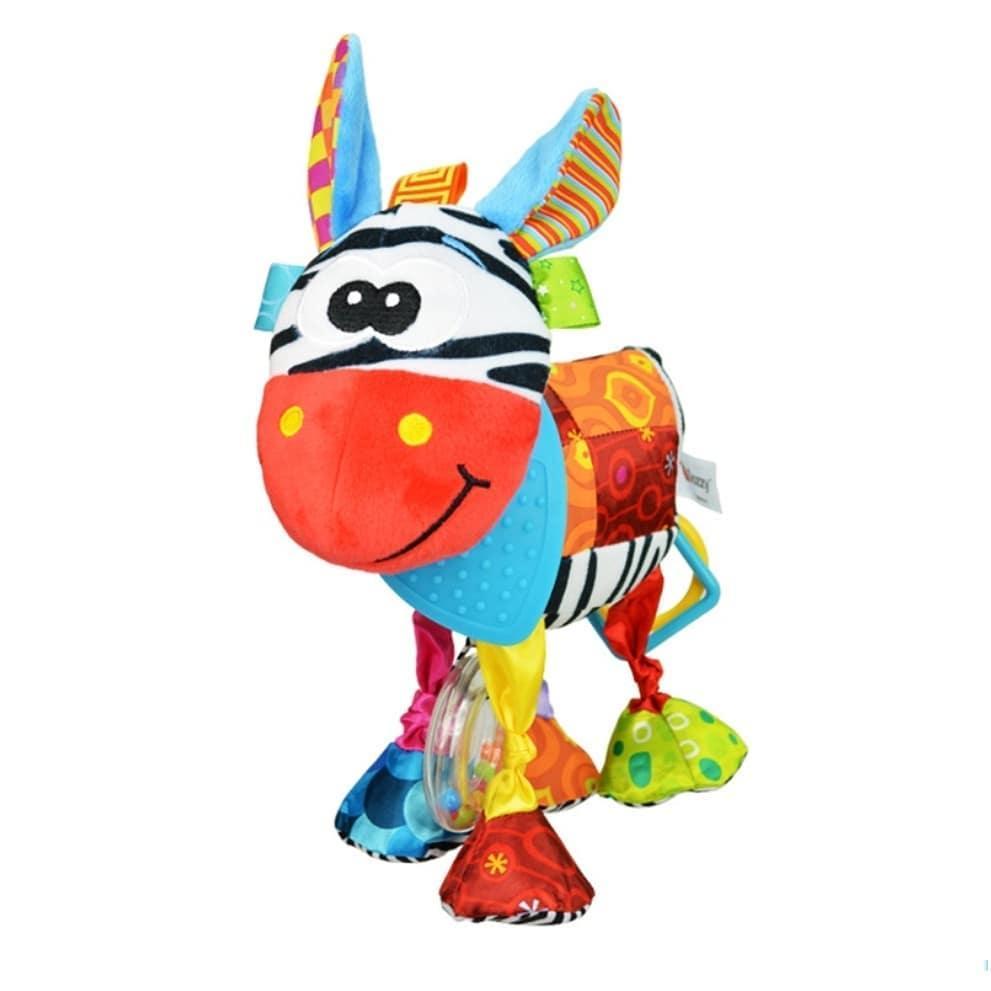 Подвесная игрушка от SOZYY ЗЕБРА (D25447)