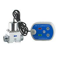 Электронный контроллер утечки воды LBS-10