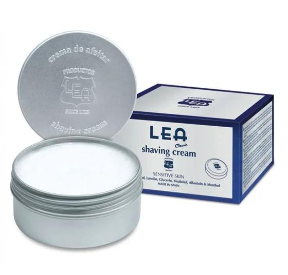 Крем для бритья Lea Classic Shaving Cream 150 г