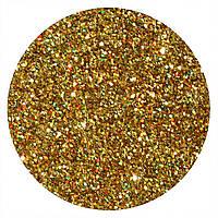 Голографічний блиск золото