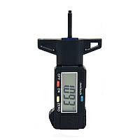 Цифровой измеритель глубины износа протектора, измерительный инструмент, ЖК-дисплей