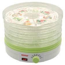 Сушка для продуктів Rotex RD310 - W 360 Вт, фото 2