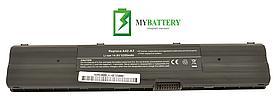 Аккумуляторная батарея Asus A42-A3 A42-A6 A41-A3 A41-A6 A3 A3000 Z91