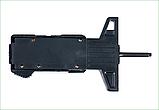 Цифровий вимірювач глибини зносу протектора, вимірювальний інструмент, РК-дисплей, фото 4