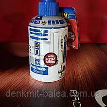 Детское музыкальное жидкое мыло.FireFly Star Wars Hand Wash 250 мл