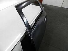 Двері задня ліва Renault Logan MCV 2 (Original 821017241R)