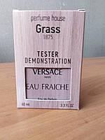 Мужская парфюмерия Versace Man Eau Fraiche (версаче фрэш мэн) тестер 60 ml (реплика), фото 1