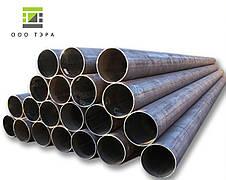 Труба стальная 219 х 4 мм ГОСТ 10705-80, фото 3