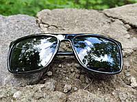 Стильные мужские солнцезащитные очки Armani (реплика) с поляризацией