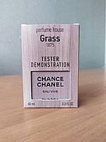 Жіноча туалетна вода Chanel Chance Eau Vive в тестері 60 ml (репліка)