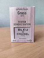 Chanel Bleu de Chanel (шанель блю де шанель) чоловічий парфум тестер 60 ml (репліка)
