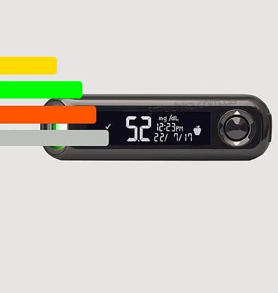 Глюкометр Contour Plus ONE- Контур Плюс Ван +50 тест-полосок, фото 2