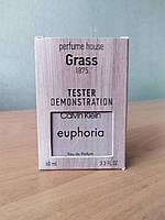 Calvin Klein Euphoria жіноча парфумерія тестер 60 ml (репліка)