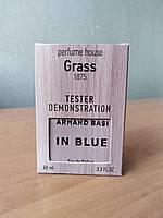 Чоловічий парфюм Armand Basi in Blue (арманд баси ін блу) тестер 60 ml (репліка)