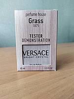 Жіночий аромат Versace Bright Crystal (versace bright crystal) тестер 60 ml (репліка)
