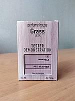 Жіночий парфум Montale Red Vetyver (монталь ред витивер) тестер 60 ml (репліка)