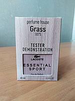 Lacoste Essential Sport (лакоста ессеншел спорт) чоловічий парфум тестер 60 ml (репліка)