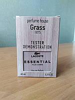 Lacoste Essential (лакост эсеншел) чоловічий парфум тестер 60 ml (репліка)