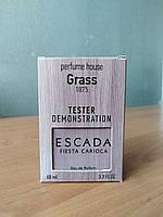 Жіночий парфум Escada Fiesta Carioca (фієста каріока) тестер 60 ml (репліка)