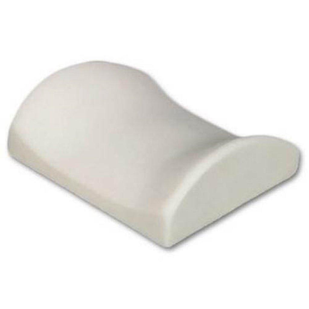 АУРАФИКС Ортопедическая подушка под поясницу Aurafix 840 с эффектом памяти