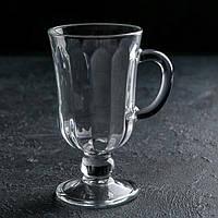 "Кружка-глинтвейн 200 мл (Tea mug ""Gluhwein+"" 200 ml)."