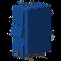 Бытовые отопительные котлы длительного горения на твёрдом топливе Neus KTА (Неус КТА 12 кВт), фото 1