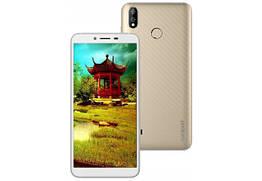 Смартфон Coolpad  Mega 5 3/32Gb Gold MediaTek MT6739 3000 мАч