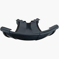 Угол внешний 135° Galeco PVC 150/100 кут зовнішній 135° ринви водостічної RE150-_-LZ135-Х