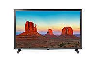 "Телевизор 32"" LED HD LG 32LK610BPLC Smart, WebOS, Black"