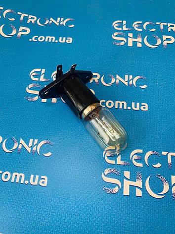 Лампочка для микроволновки Liberton LWM-2011SM б.у., фото 2