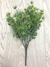 Искусственный,декоративный куст самшита.Самшит декоративный., фото 2