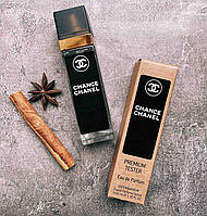 TESTER Chanel Chance Parfum ( Шанель Шанс Парфюм ) 40 мл. ОПТ