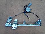 Склопідіймач передній правий  Mazda 323 F  862100-4296, фото 2