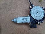 Склопідіймач передній правий  Mazda 323 F  862100-4296, фото 3
