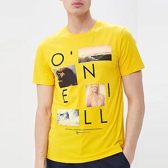 Мужская футболка O'Neill LM NEOS T-SHIRT