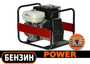 Бензиновый генератор АБ4,2-230-1В (Honda) GX270