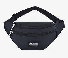 Спортивная сумка – бананка 30*14.5*7 см (СТР-3036)