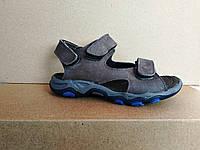 Босоножки, сандалии кожаные детские 23 - 31 р-ры, фото 1