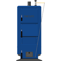 Бытовые отопительные котлы длительного горения на твёрдом топливе Neus KTM (Неус КТМ 12 кВт)