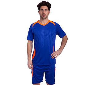 Футбольна форма (р. XL,ЗРІСТ 180) Perfect CO-2016-BL (OF)