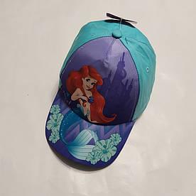 Кепка для девочки Ариель Disney Princess