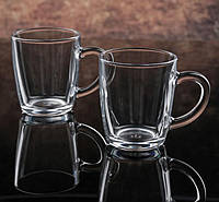 """Набір кухлів 340 мл """"Mugs"""" (Basic) 2 шт."""
